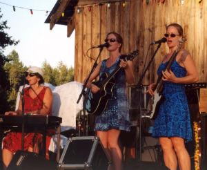Hardware Girls Music Band
